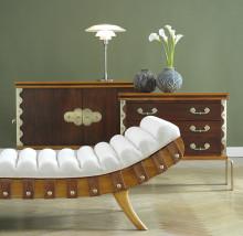 Nordiske art deco-møbler