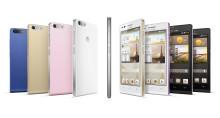 4G och snabb surf i fokus när Huawei presenterade nya produkter i Barcelona