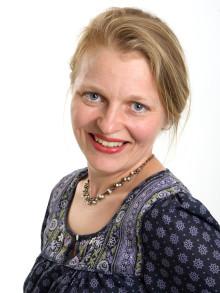 Sofia Kjellström
