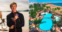 Elitetriatleten Lars Christian Vold tester Apollos sportshoteller