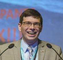 Ryskamerikanskt nytt ledarskap i Arktis