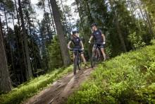 Cykling i världsklass utlovas på Mountainbike-SM
