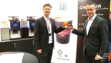 Nå blir det kaffe fra Coca-Cola hos Narvesen og 7-Eleven