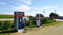 CLEVER forbinder Danmark med hurtigopladning ved Storebæltsbroen