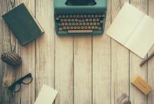 Författarkurs för ungdomar