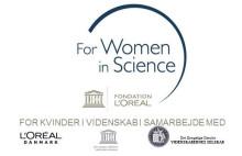 Priser til excellente kvindelige forskere kan søges nu