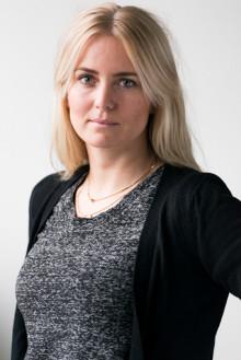Eva Amine Wold Engeset