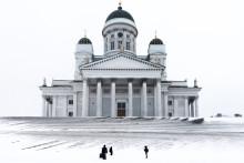 Heikki Kivijärvi voitti Sony World Photography Awards 2019 -palkinnon parhaasta suomalaisesta valokuvasta