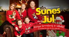 Extraföreställningar för Sunes Jul på Cirkus!