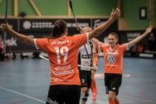 IKSU innebandy slår historiskt poängrekord