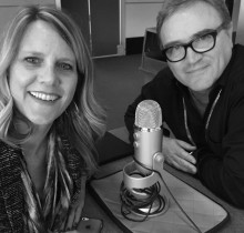 Place branding podcast focuses on Boston, the inbound revolution and iconic landmarks