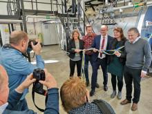 Orkla Foods Sverige tar ställning för klimatet – ställer om Frödinge mejeri till fossilfri energi