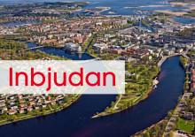 Föreläsning med Colin Moon på Karlstad CCC 8 april