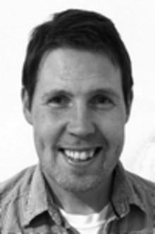 Stefan Hällgren