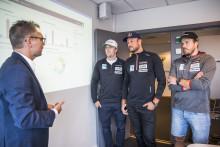 Alpinlandslaget starter ny teknologisatsning for å vinne marginer