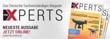 Jetzt Online - Das Deutsche Sachverständigen Magazin proXPERTS