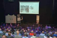 Stor satsning på årets konferensprogram på Embedded Conference Scandinavia - Google och Amazon Web Services är redan klara
