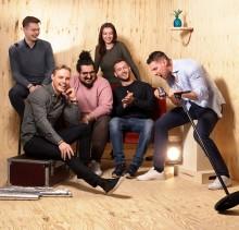 Gigital backas av tungviktare i musikbranschen