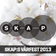 Sarah Dawn Finer, Michel Zitron och Agnetha Fältskog bland de prisade på vårens musikfest