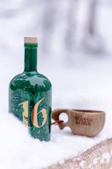 Blossa Gløgg – 150 år med tradisjon og ekte håndtverk
