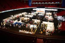 Goda möten och lönsamma affärer för fordonsbranschens eftermarknad