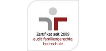 Familienfreundlichkeit der Technischen Hochschule Wildau durch externes Audit erneut bestätigt