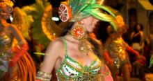 Februaris karnevalyra – världens bästa gatufester