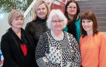 Stort intresse för skoglig jämställdhetskonferens i Umeå