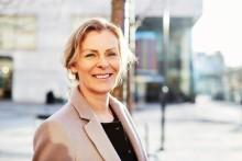 Ny kommundirektör i Täby