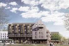 Resona tecknar uppdragsavtal med Fastighetsbyrån för sitt projekt på Brunnshög