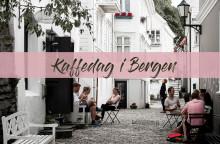 Kaffedag i Bergen