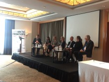 Arctic Frontiers Seminar Abroad in Singapore - ​The future of the Arctic