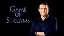 Game of Streams: The future of Advertising is the Internet