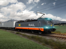 Hector Rail köper fem Vectron-lok av Siemens