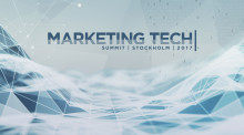 Welcome to Marketing Tech Summit 2017