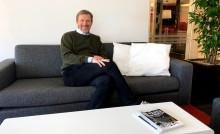 Möt Rolf Bergström – Försäljningschef IT & Telefoni