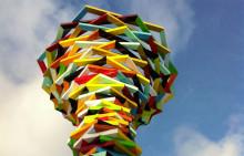Nytt remissvar om Lindesbergs kommunövergripande bild- och formstrategi