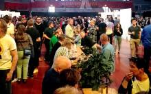 Första Nolia Beer i Luleå lockade storpublik