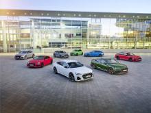 Making of RS: Audi Sport GmbH finslipar RS-modellerna på Nordschleife