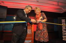Toppmodernt teknikcenter invigt i Umeå
