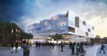 Arkitektförslag klart för Forum Medicum i Lund