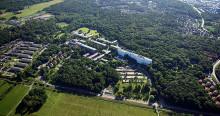 Hökälla Utveckling och Wästbygg utvecklar Lillhagsparken gemensamt
