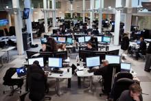 Uværet rammer mobil og bredbånd i Nordland