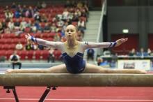 Sverige tävlar med fullt lag i  EM i kvinnlig artistisk gymnastik Sofia 14 - 18 maj.