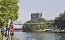 Evaluation des radrevier.ruhr:  Radfahrer-Zählungen haben begonnen