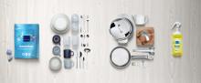 KiiltoClean lanseeraa uudenlaisen konseptin kotitalouksien astianpesuun
