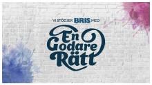 Atria Foodservice stödjer Bris i ny kampanj