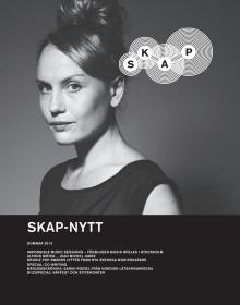 SKAP-Nytt Sommaren 2013