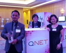 """First QNET Experience Centre"" / ""Первый QNET Experience Centre"""