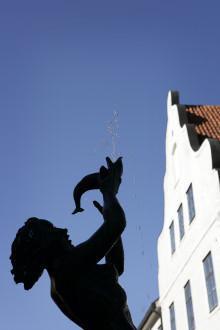 Kalmar Energi bygger infrastruktur för den framtida smarta staden